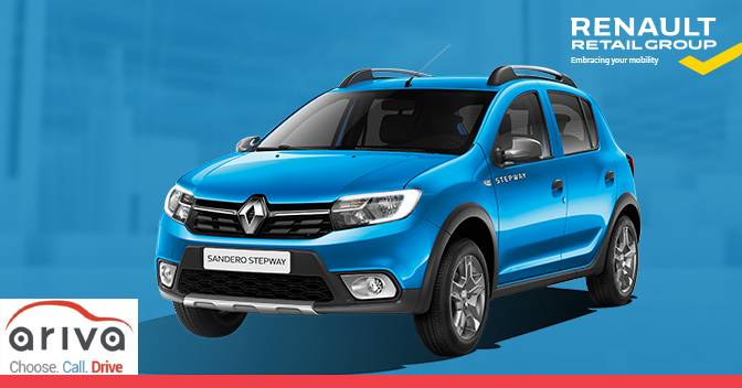 92e1495cd85 2019 Renault Sandero