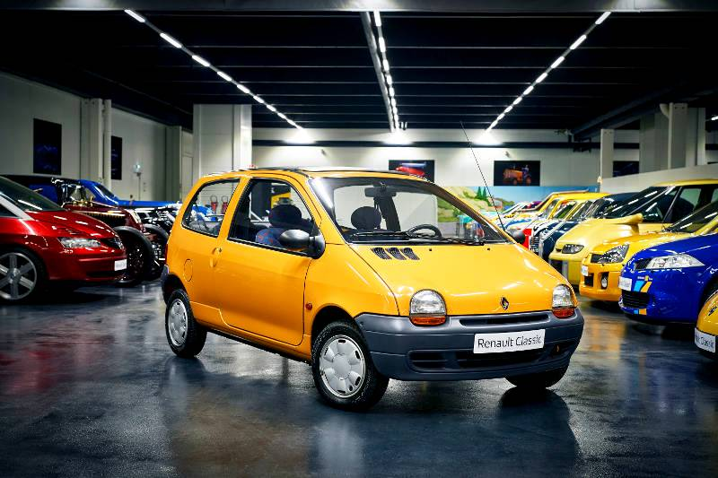 Trends that inspire Renault Group