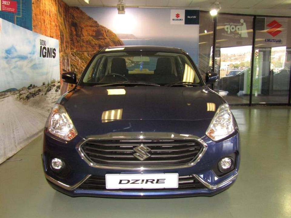 Suzuki swift dzire 2020