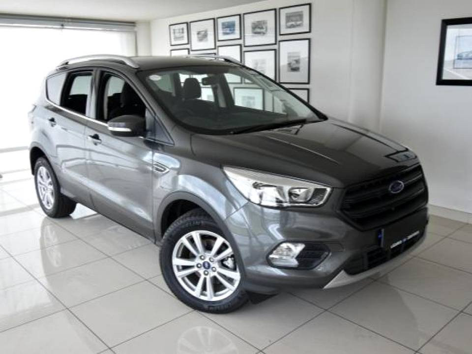 Used 2021 KUGA 1.5 ECOBOOST AMBIENTE FWD for sale in ...