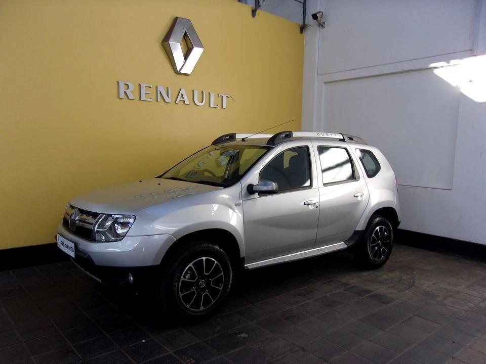 renault bryanston used 2017 duster 1 5 dci dynamique for sale in johannesburg. Black Bedroom Furniture Sets. Home Design Ideas