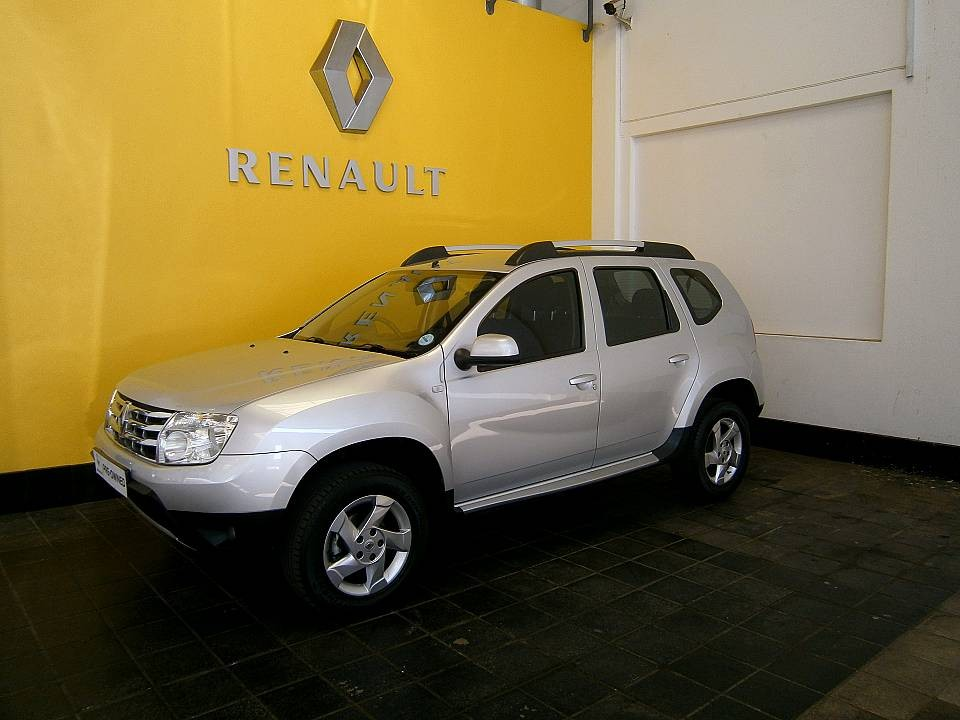 used 2015 duster 1 5 dci dynamique 4x2 for sale in johannesburg renault retail group sa. Black Bedroom Furniture Sets. Home Design Ideas
