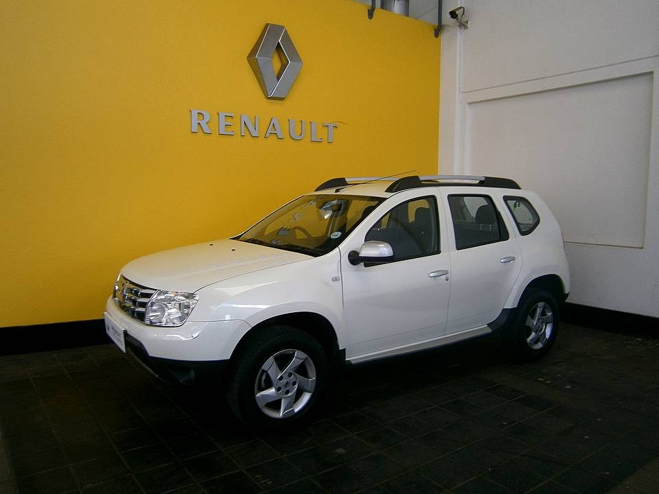 used 2014 duster 1 6 dynamique 4x2 for sale in johannesburg renault retail group sa. Black Bedroom Furniture Sets. Home Design Ideas