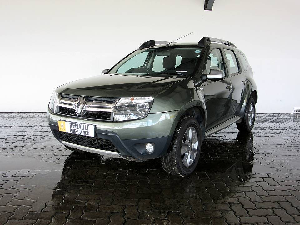 renault east rand used 2016 duster 1 5 dci dynamique 4x2 for sale in boksburg. Black Bedroom Furniture Sets. Home Design Ideas