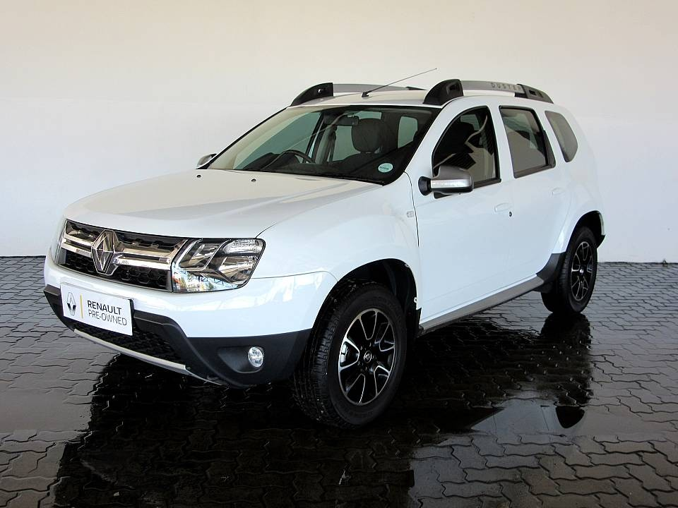 renault east rand used 2017 duster 1 5 dci dynamique 4x2 for sale in boksburg. Black Bedroom Furniture Sets. Home Design Ideas