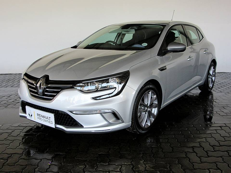 Renault Automatic Used Cars For Sale
