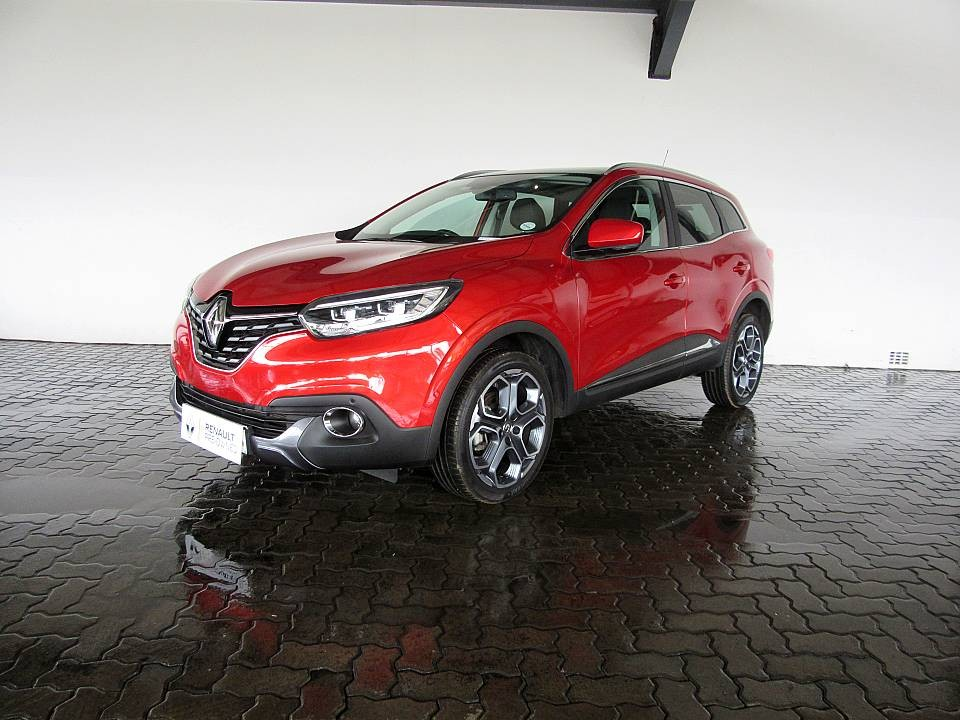 renault east rand used 2017 kadjar 1 2 turbo dynamique for sale in boksburg. Black Bedroom Furniture Sets. Home Design Ideas