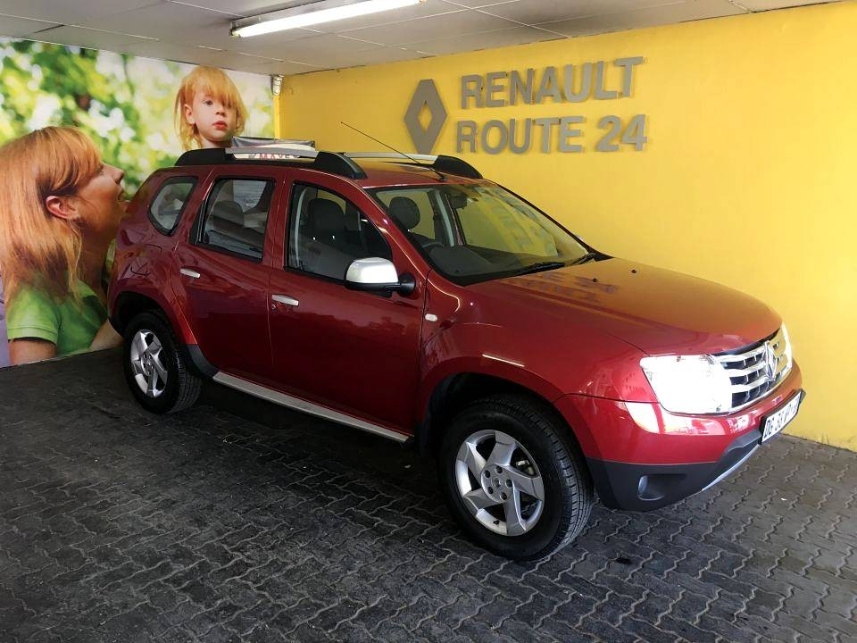 renault retail group sa used 2014 duster 1 5 dci dynamique for sale in kempton park. Black Bedroom Furniture Sets. Home Design Ideas