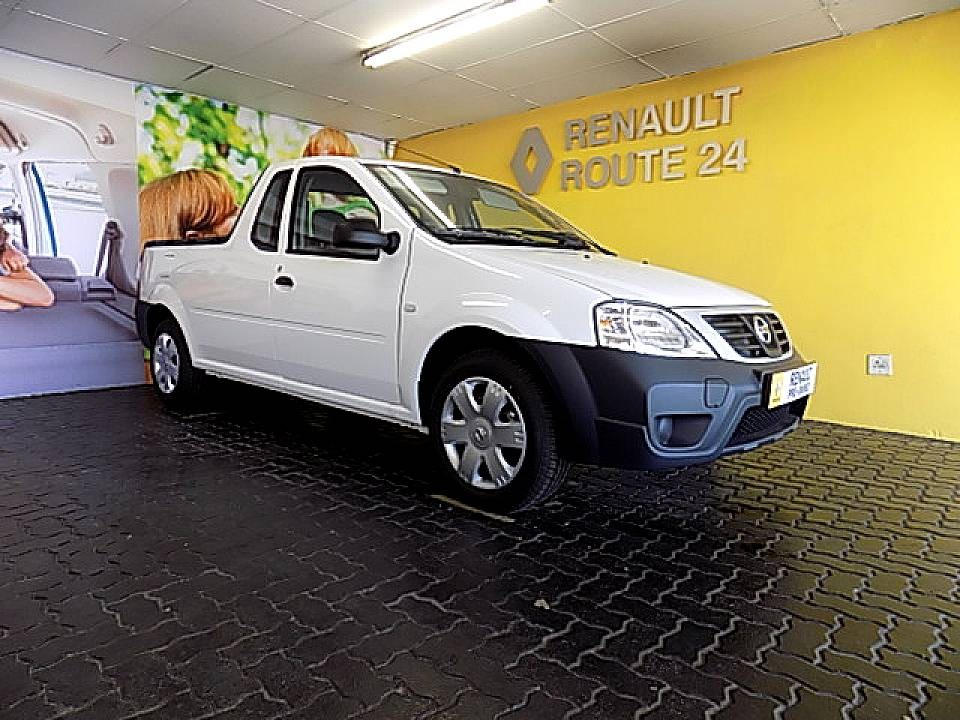 Used 2016 NP200 1.5 dCi A/C + SAFETY PACK for sale in ...
