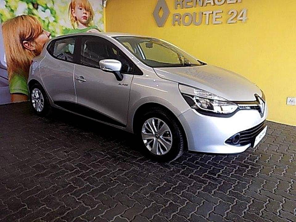 renault route24 used 2017 clio 4 0 9 blaze limited edition turbo for sale in kempton park. Black Bedroom Furniture Sets. Home Design Ideas