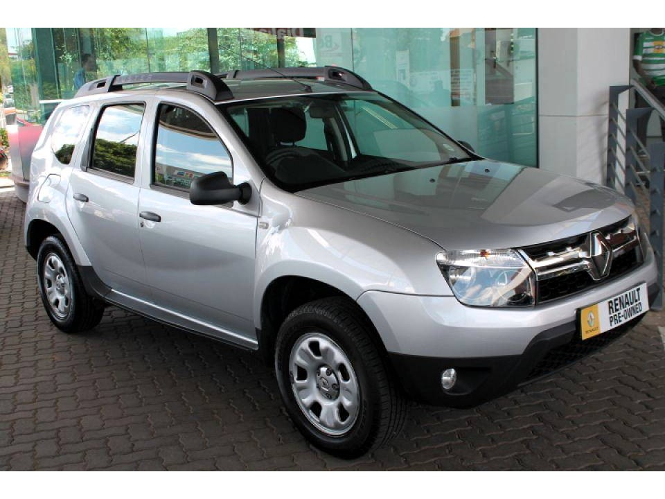 renault retail group sa used 2016 duster 1 6 expression for sale in johannesburg. Black Bedroom Furniture Sets. Home Design Ideas