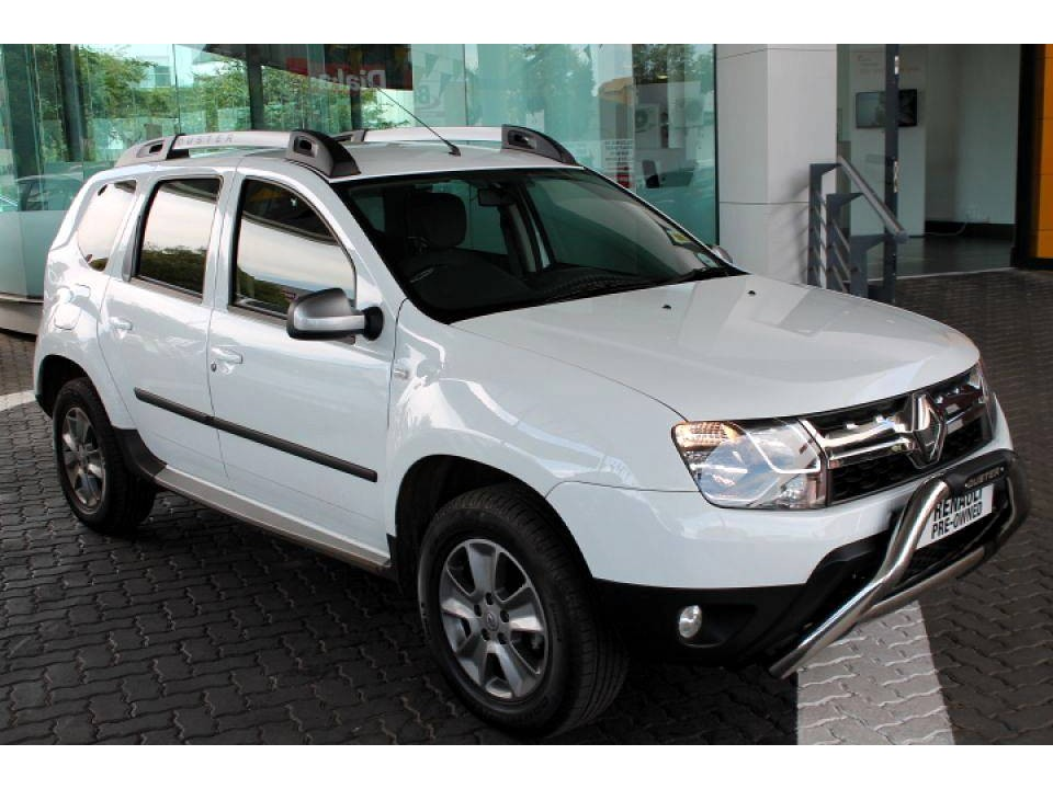 renault fourways used 2017 duster 1 5 dci dynamique for sale in johannesburg. Black Bedroom Furniture Sets. Home Design Ideas