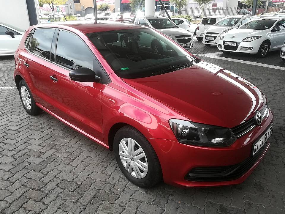 renault fourways used 2015 polo 1 2 tsi trendline for sale in johannesburg. Black Bedroom Furniture Sets. Home Design Ideas