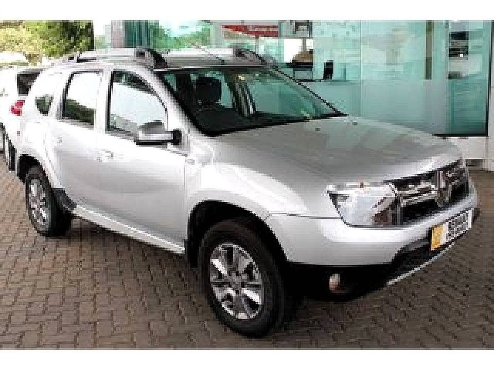 renault retail group sa demo 2017 duster 1 6 dynamique for sale in johannesburg. Black Bedroom Furniture Sets. Home Design Ideas