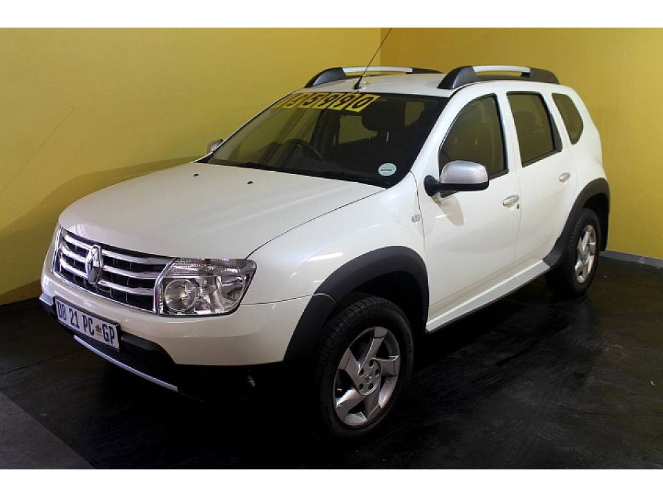 used 2014 duster 1 5 dci dynamique 4x2 for sale in johannesburg renault retail group sa. Black Bedroom Furniture Sets. Home Design Ideas