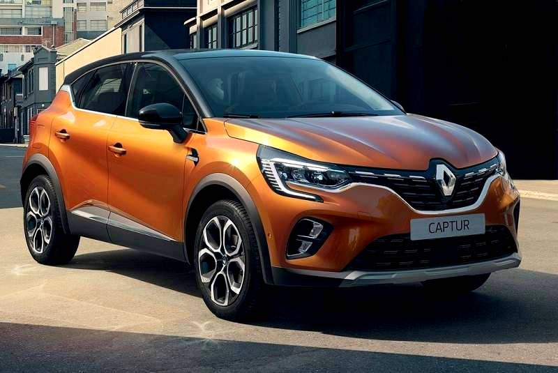 RENAULT launches a new bi-fuel petrol and LPG engine: the TCe 100 LPG, on New Clio and New Captur.