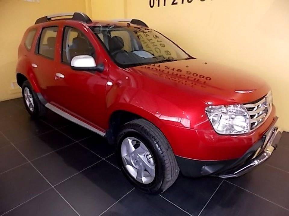 renault northcliff used 2014 duster 1 5 dci dynamique for sale in randburg. Black Bedroom Furniture Sets. Home Design Ideas