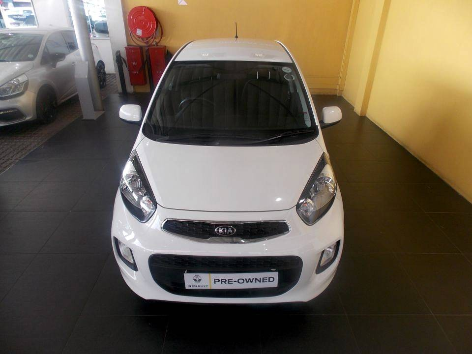 Renault retail group sa used 2016 picanto 1 2 ex for for Kia motor finance phone