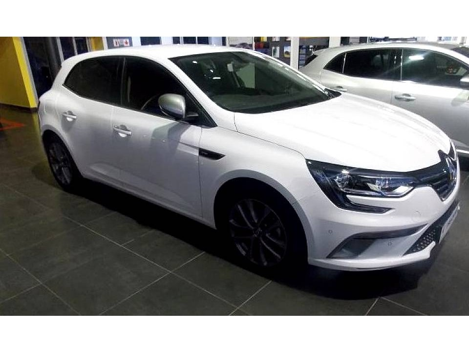 renault retail group sa used 2017 megane iv 1 2t gt line. Black Bedroom Furniture Sets. Home Design Ideas