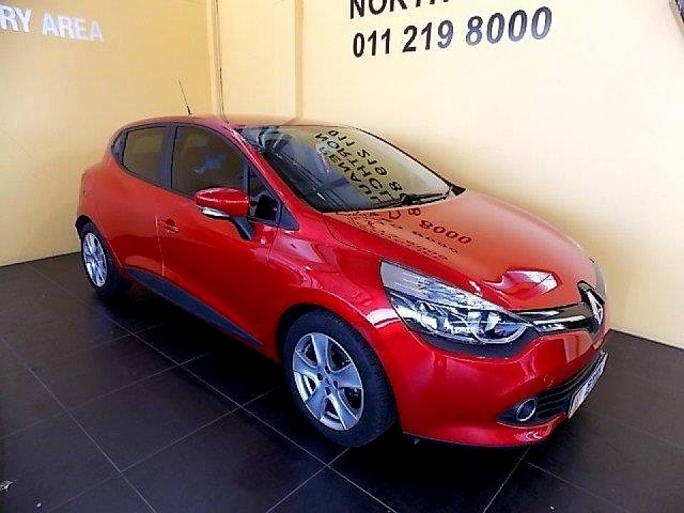 used 2014 clio 4 0 9 turbo expression for sale in randburg renault retail group sa. Black Bedroom Furniture Sets. Home Design Ideas
