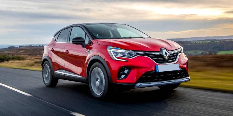 Renault News - May 2021