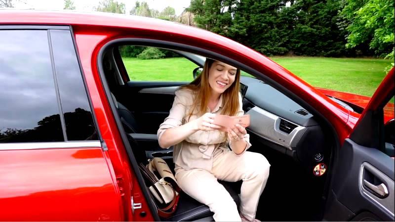 The driver's licence, a precious souvenir useful in case of control!