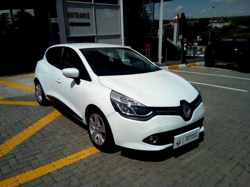 Used Clio Cars For Sale