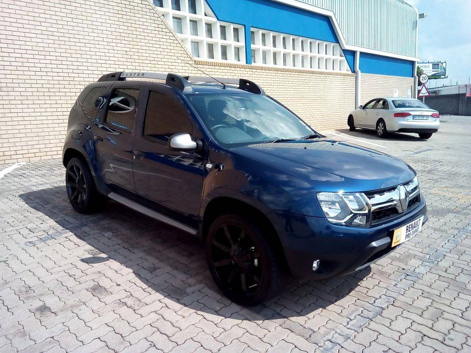 renault randburg used 2017 duster 1 5 dci dynamique for sale in randburg. Black Bedroom Furniture Sets. Home Design Ideas