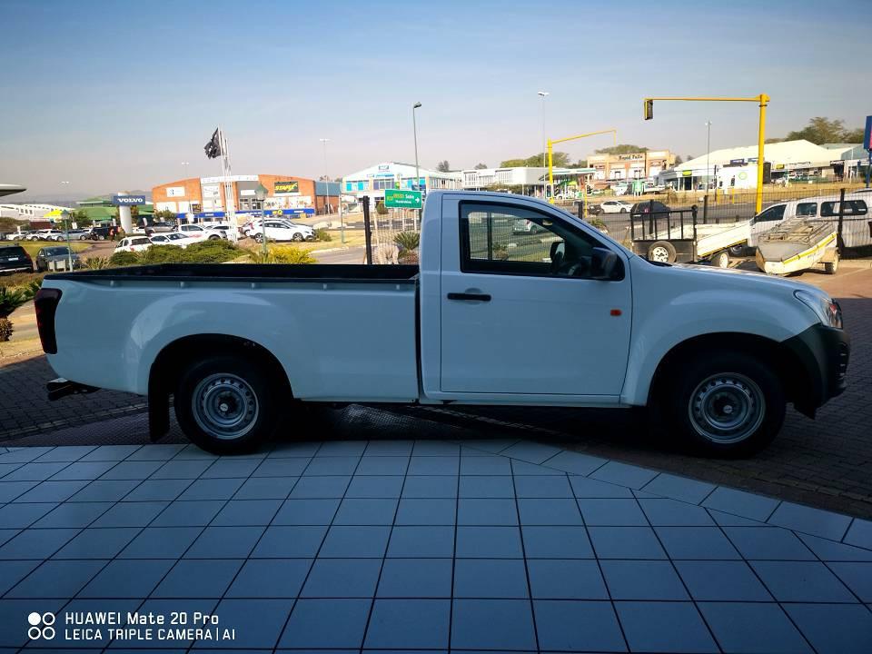 demo 2018 kb 250 d chassis cab base for sale in nelspruit. Black Bedroom Furniture Sets. Home Design Ideas
