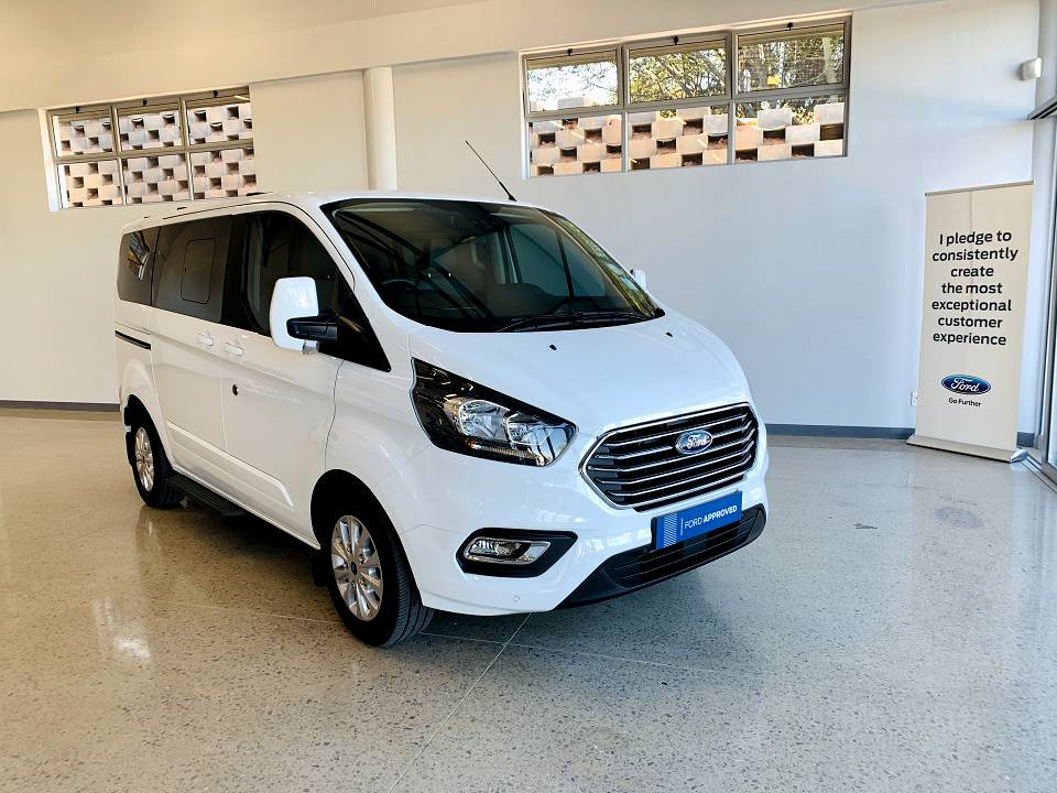 Used 2019 Tourneo Custom 2 2 Tdci Swb Ltd For Sale In Witrivier