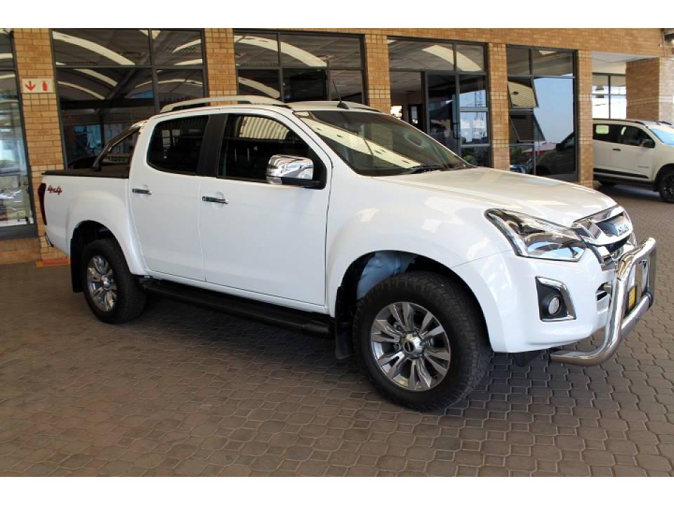 Demo 2019 KB 300 D-TEQ D/CAB LX 4X4 For Sale In Pretoria